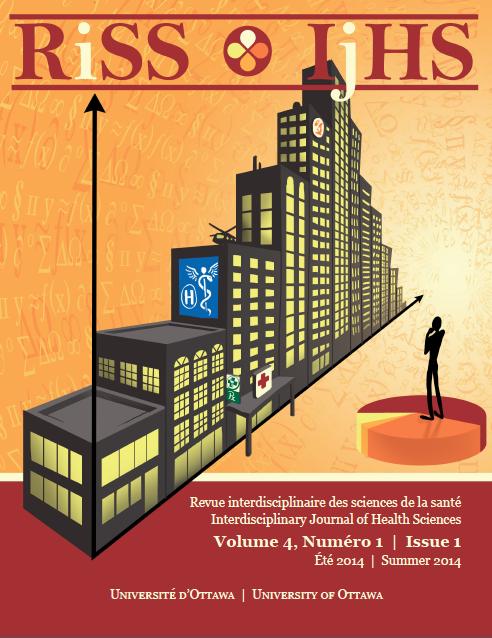 IJHS Volume 4 Issue 1
